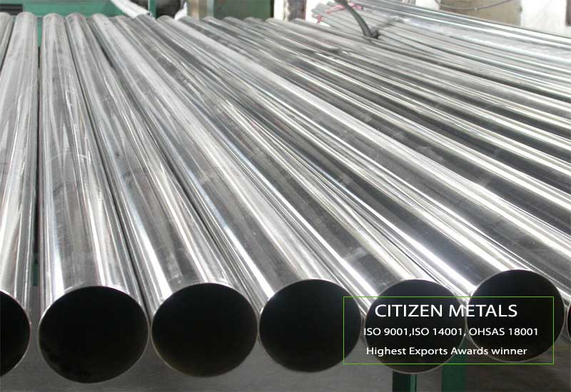 304 Stainless Steel Seamless Pipe / 304 Stainless Steel Seamless Tube