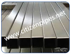 304 Stainless Steel Seamless Rectangular Pipe