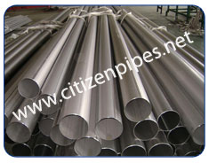 304 Stainless Steel Seamless Round Pipe