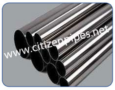 304 Stainless Steel Seamless Slot Round Pipe