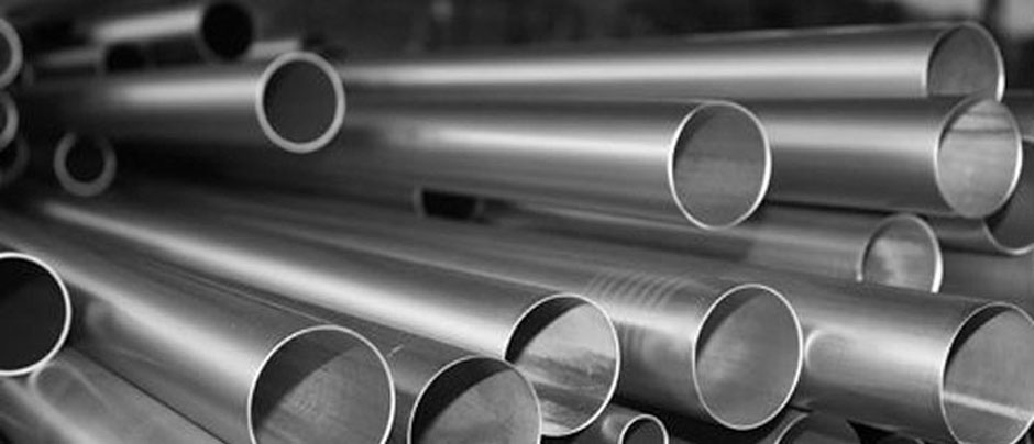 304L Stainless Steel Seamless Pipe & Tube