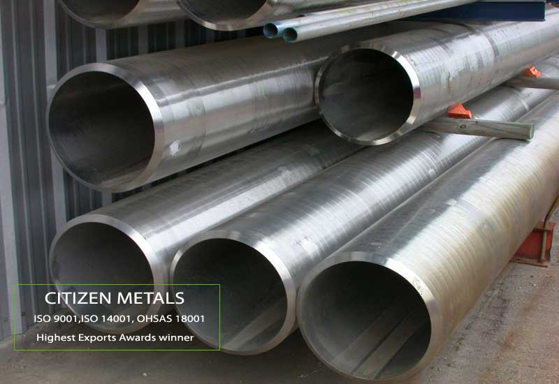 310 Stainless Steel Seamless Pipe & Tube