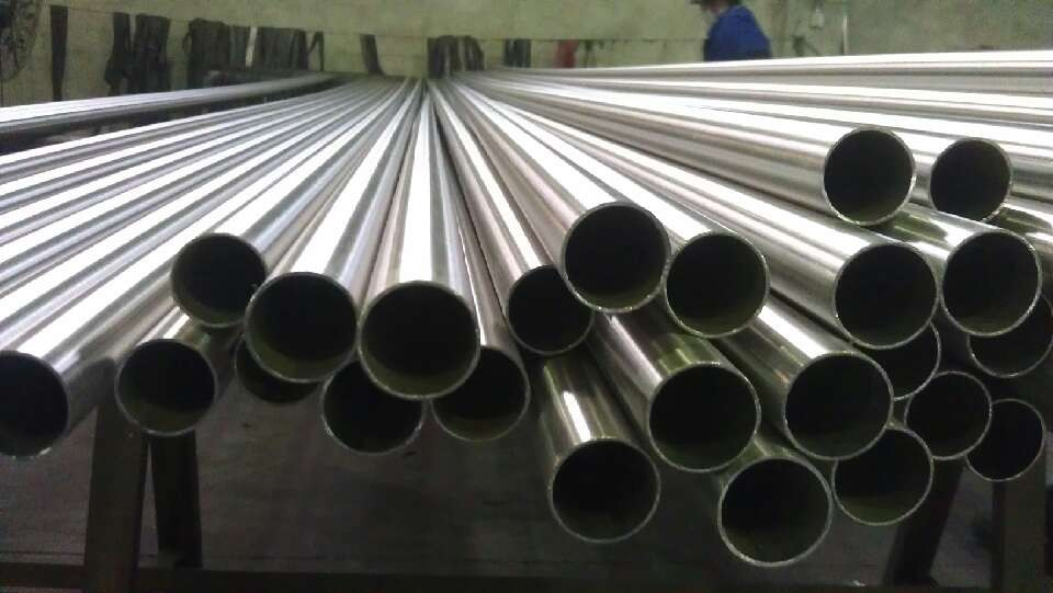 316H Stainless Steel Seamless Pipe & Tube