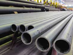 317 Stainless Steel Seamless Pipe and Tube