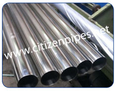 AISI 304 Stainless Steel Seamless Pipe