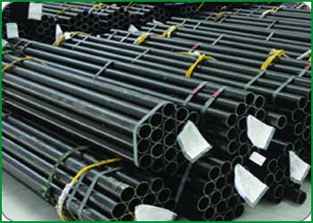 ASTM B 729 Alloy 20 Seamless Tube Packaging