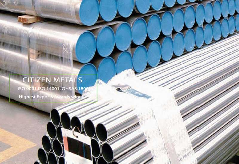 hastelloy pipe tube tubing Suppliers in Italy