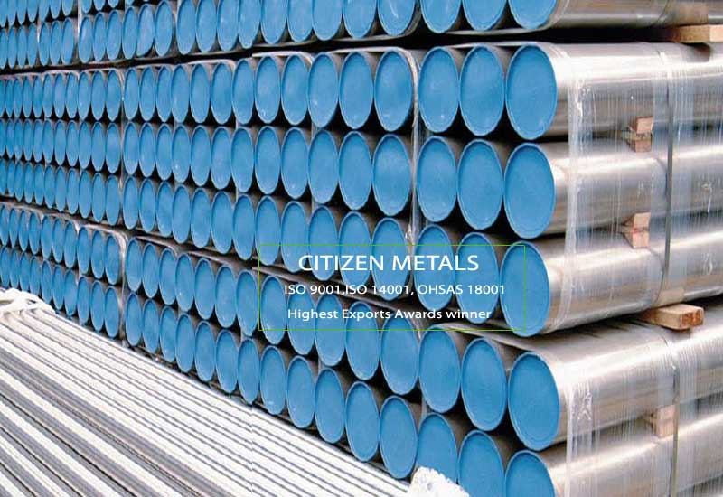 ASTM B 729 Alloy 20 Seamless Tube