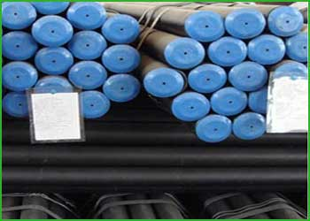 ASTM A335 Alloy Steel Seamless Pipe & Tube Packaging
