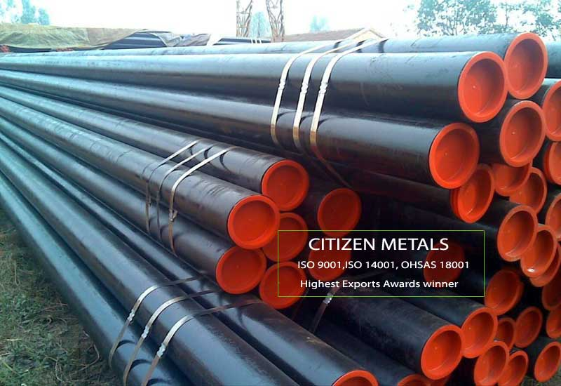 ASTM A335 P12 Alloy Steel Pipe