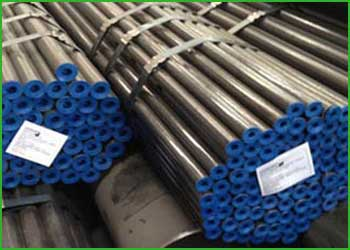 ASTM A335 Grade P91 NACE Alloy Seamless Pipe Packaging