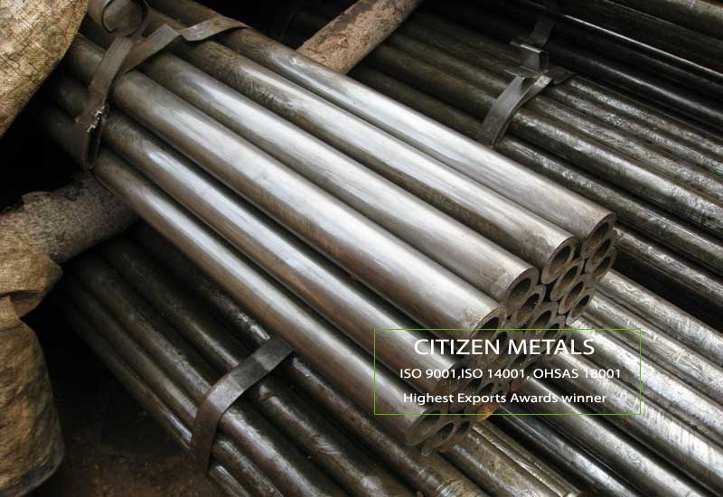 Alloy Steel ASTM A213 T2, T11, T22, T91, T92 Pipes / Tubes / Tubing
