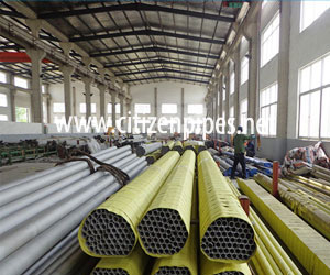 ASTM A213 304L Stainless Steel Tube Suppliers in Turkey