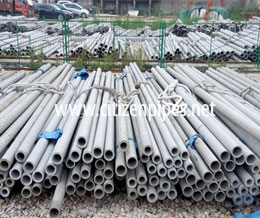 ASTM A789 Super Duplex Steel UNS S32760 Tube Suppliers in Turkey