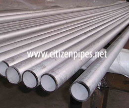 ASTM A789 Super Duplex Steel ZERON 100 Tube Suppliers in Indonesia