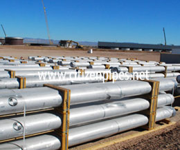 ASTM A790 Duplex Steel SAF 2205 Pipe Suppliers in Israel