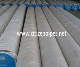 ASTM A790 Super Duplex Steel UNS S32760 Pipe Suppliers in Iran