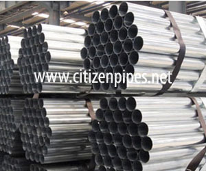 ASTM A213 TP 304 Stainless Steel Seamless Tubes Suppliers in Singapore