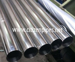 ASTM A213 TP 316 Stainless Steel Seamless Tubes Suppliers in South Korea