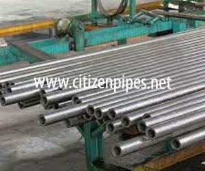 ASTM A213 TP 316L Stainless Steel Seamless Tubes