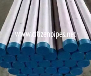 ASTM A249 TP 304 Stainless Steel Welded Tubes Suppliers in Turkey