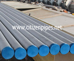 ASTM A312 TP 304 Stainless Steel Pipe Suppliers in Singapore