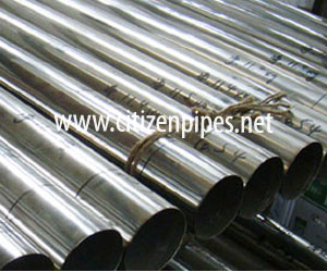 ASTM A312 TP 304 Stainless Steel Seamless Pipe Suppliers in Singapore