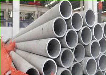 SS 304L ASTM A312 Seamless Pipes Price