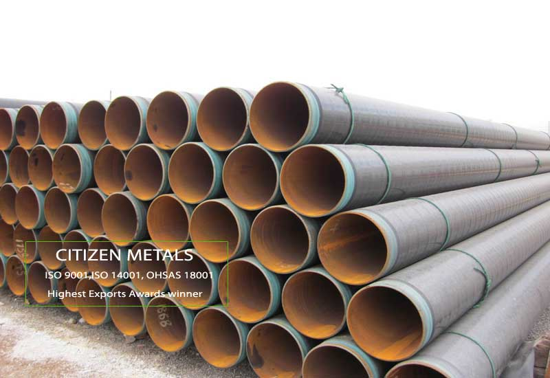 ASTM A500 RHS Pipe