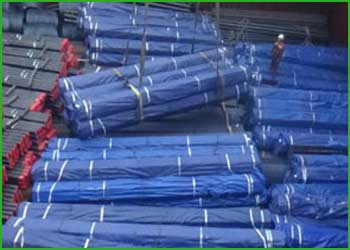 Carbon Steel Pipe & Tube Packaging