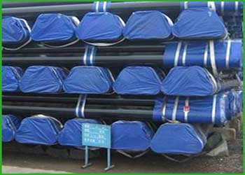 ASTM A500/A500M Structural Round Tubing Packaging