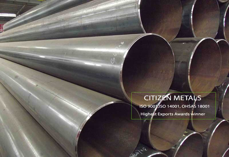 Mild Steel Pipe & Tube