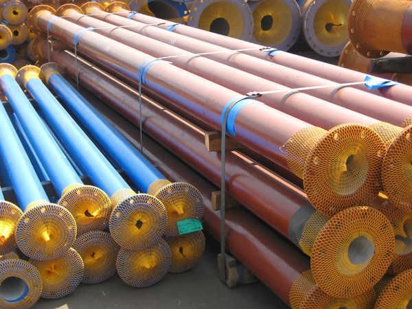 Ductile Iron (DI) Pipes Suppliers | Dealers | Distributors | Class k7 | k9 Di Pipe Price List