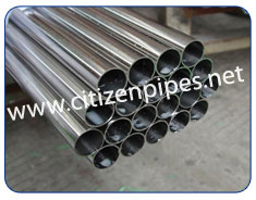 DIN 1.4301 Seamless Pipe