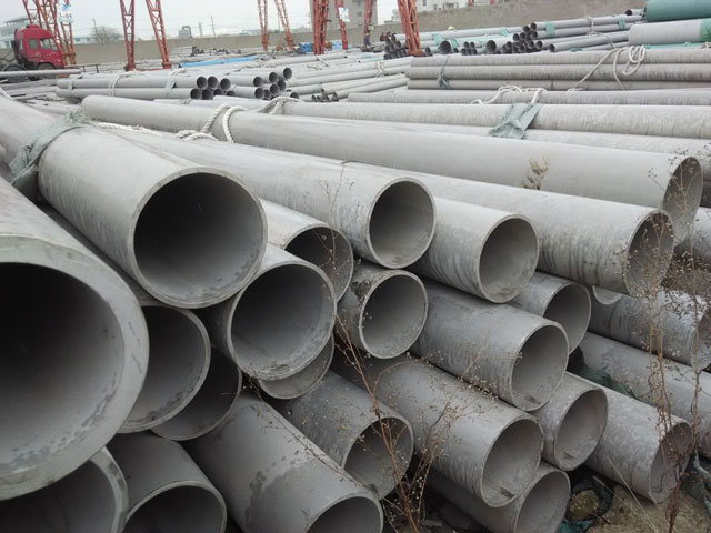Duplex Steel UNS S31803 Pipe Manufacturers Suppliers in India
