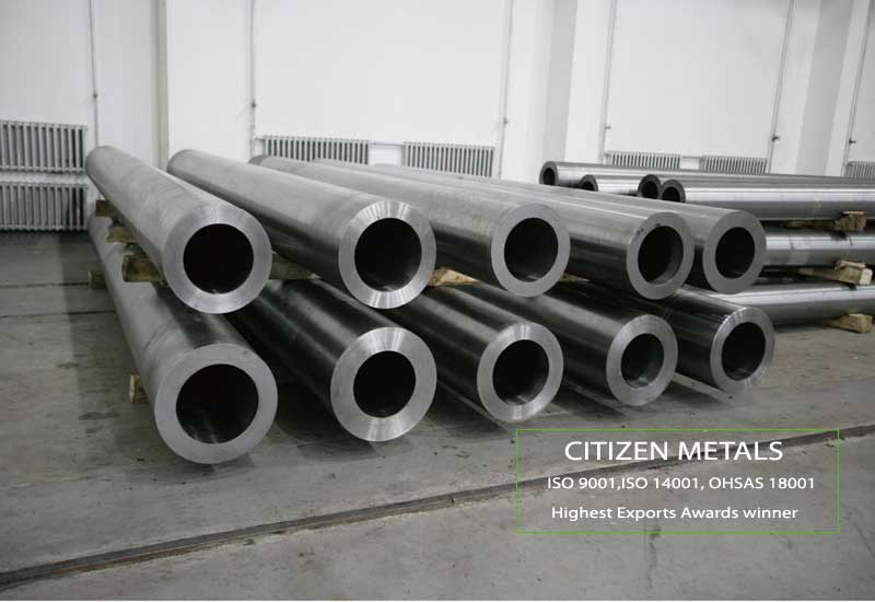 C71500 Copper Nickel - 70/30 Alloys Pipe Suppliers in Nigeria