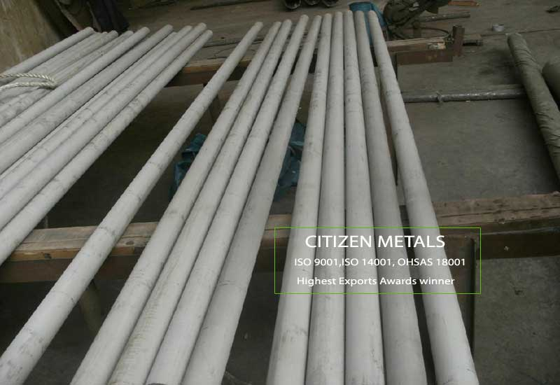 Super Duplex Steel UNS S32950 Pipes & Tube
