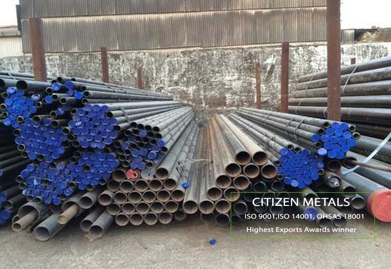 Eil approved pipe & tube