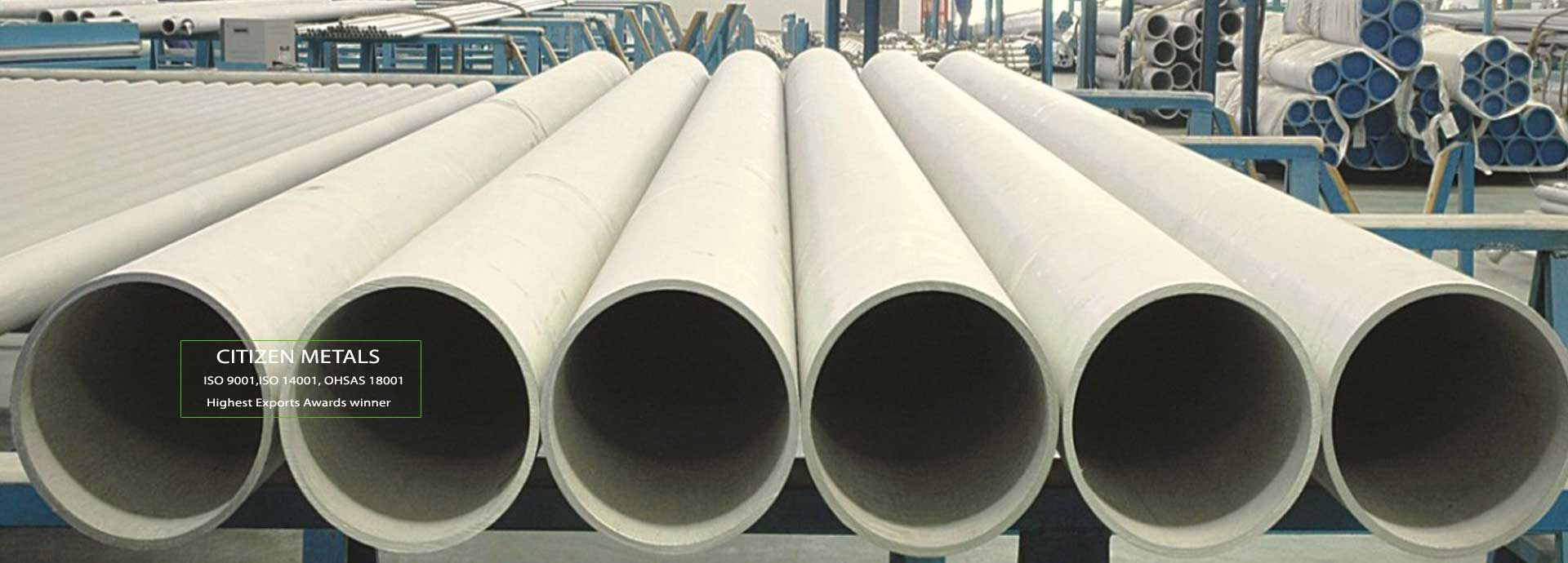 ASTM B 619 Hastelloy C22 Welded Pipe