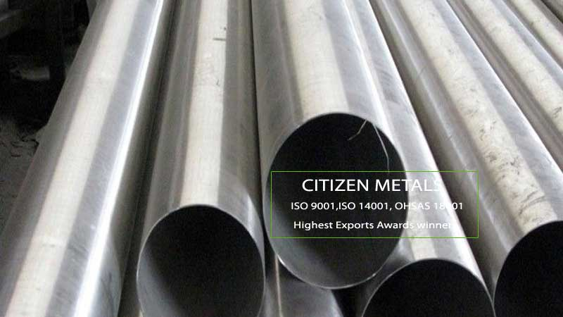 ASTM B 622 Hastelloy B2 Seamless Tube