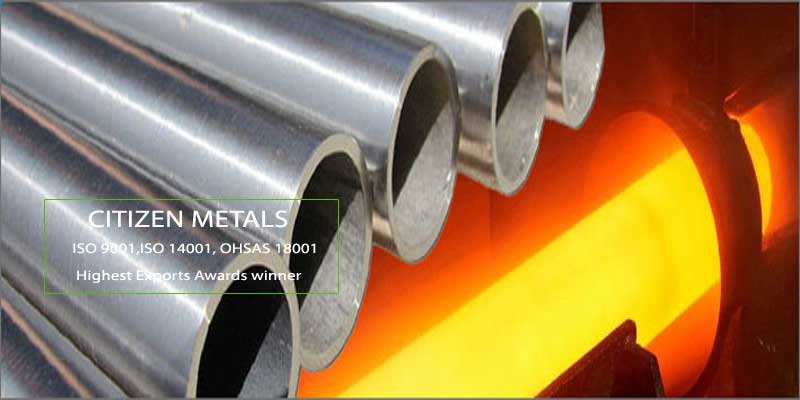 ASTM B 626 Hastelloy C22 Welded Tube