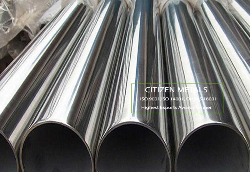 ASTM B 619 Hastelloy C276 Welded Pipe