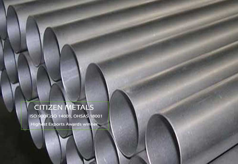 ASTM B 622 Hastelloy C22 Seamless Tube
