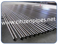 AISI 321 Stainless Steel Seamless Pipe