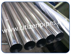 AISI 316 Stainless Steel Seamless Tubing
