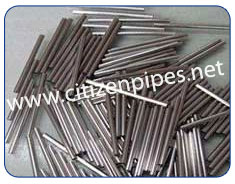 316 Stainless Steel Capillary Tubing