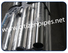 316 Stainless Steel Electropolished Tubing
