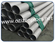 UNS S31603  Seamless Pipe