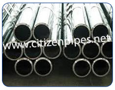 SUS 321 Stainless Steel Seamless Pipe