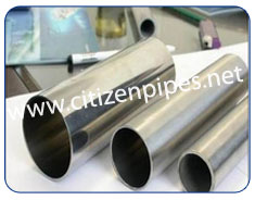 SUS 316 Stainless Steel Seamless Tubing